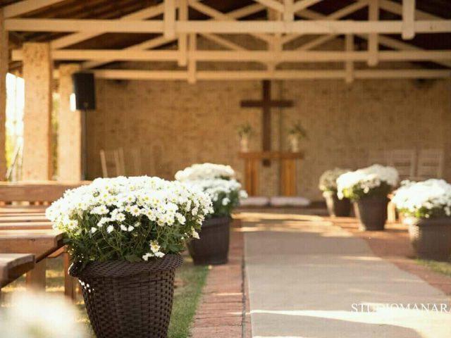 capela rústica