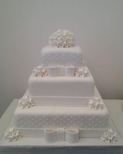 bolo classico casamento